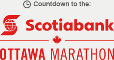 The Scotiabank Ottawa Marathon