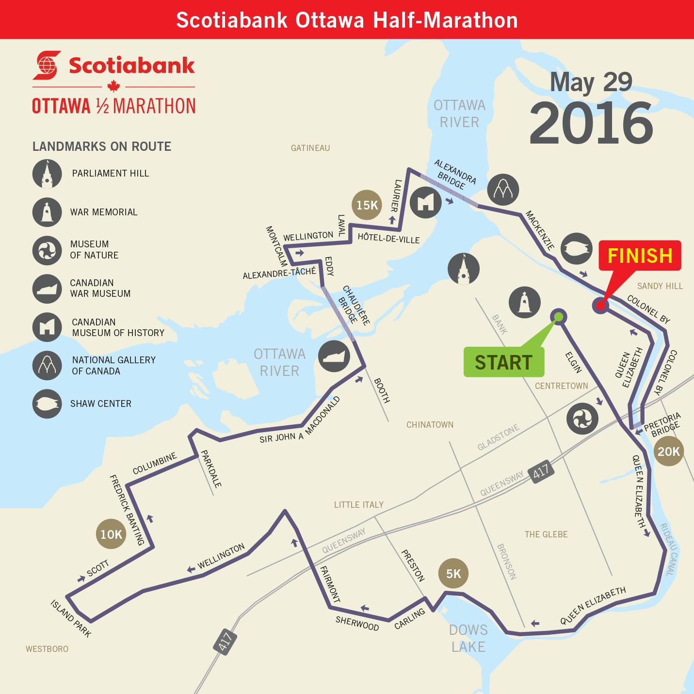 Pittsburgh Marathon Course Map 2016  Bing Images