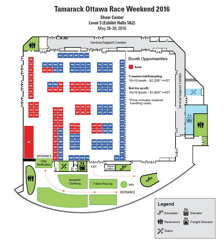 Expo Map V9