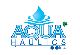 Aquahaulics is Tamarack Ottawa Race Weekend's title sponsor for the 2K