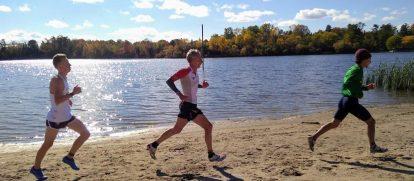 Run Ottawa Jim Howe 2019