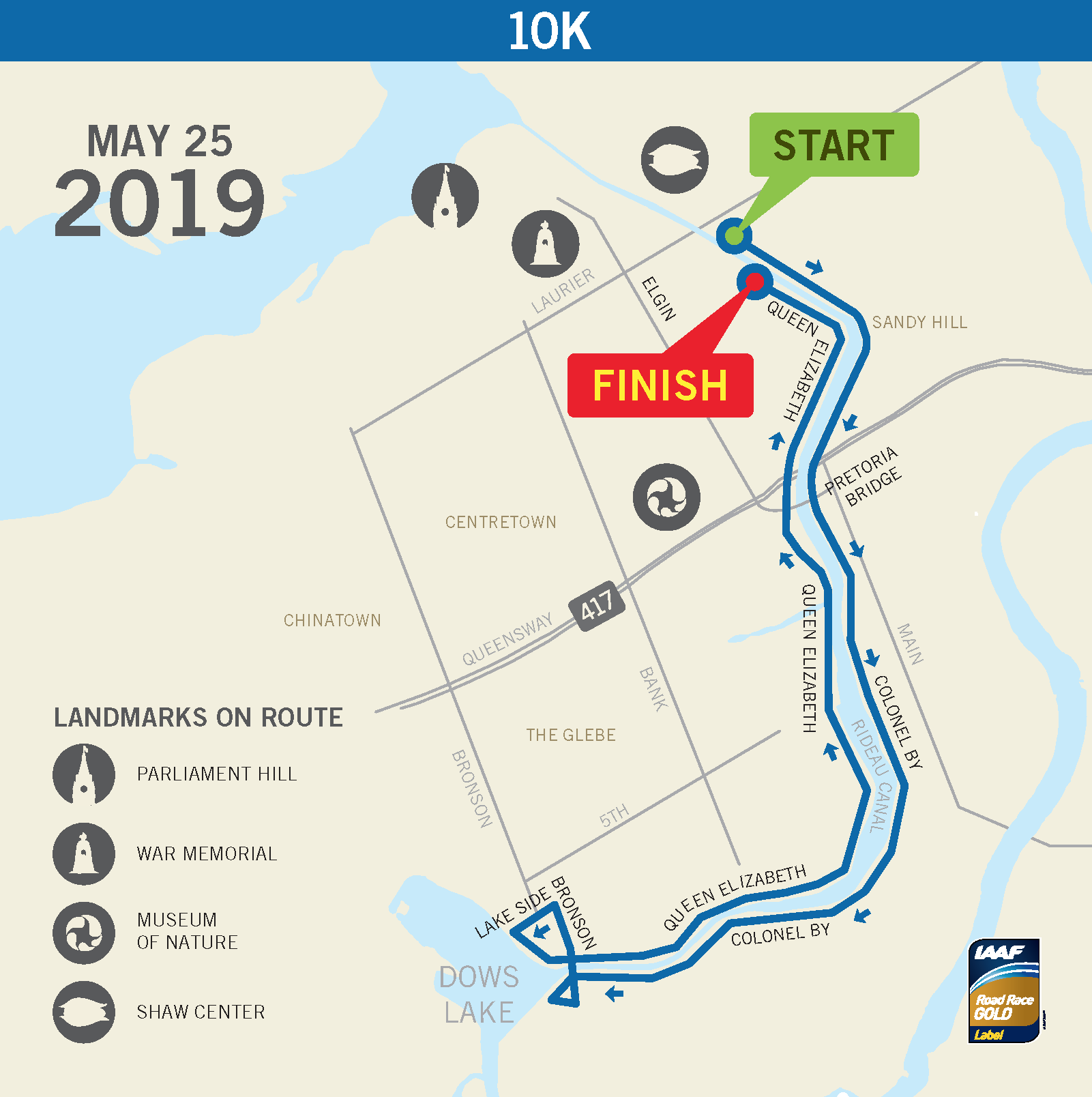10K map for 2019