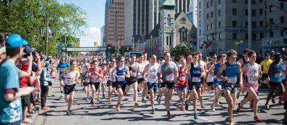 Calendrier Running 2020.Full Race Calendar Run Ottawa