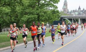 Tamarack Ottawa Race Weekend FAQ
