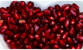 Pomegranate Salad Recipe