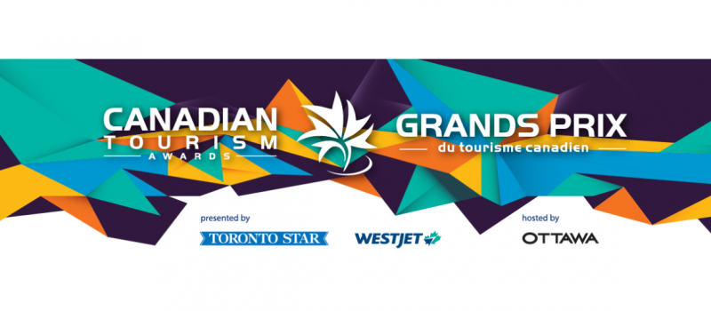 Canadian Tourism Awards 2019