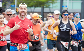 Tamrack Ottawa Race Weekend 2019