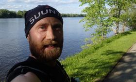 Morten Lidegaard Courez Ottawa