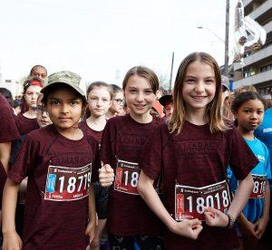 Soctiabank Ottawa Kids Marathon