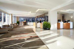 Delta Ottawa Hotel