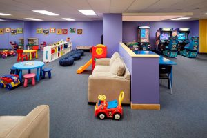 Marriott Kids Zone